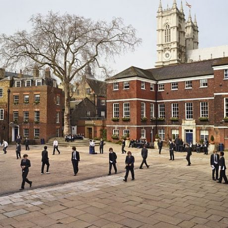 "=""Education in the UK, top schools in England - Westminster School"""""