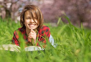 Five ways to teach your child to be independent - UK Study Centre blog, educational blog