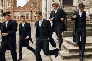 Mobile devices and children, Eton College - UK Study Centre blog, education in the UK