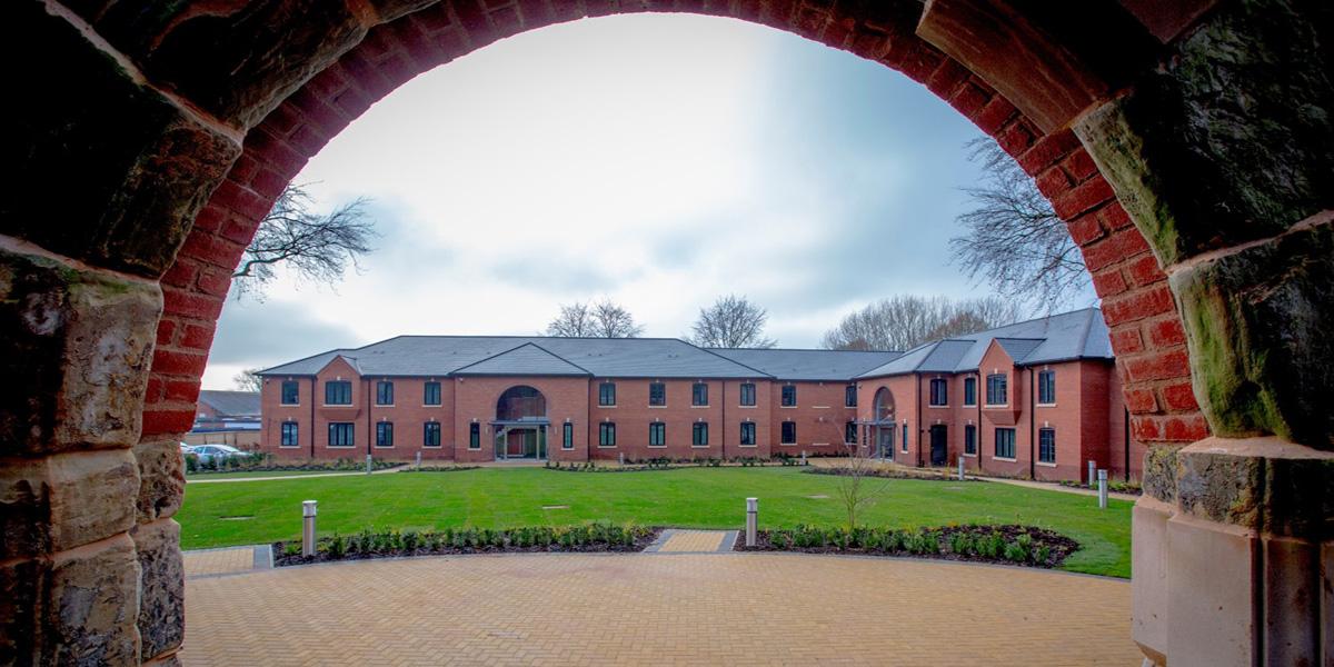 Bromsgrove School - 1