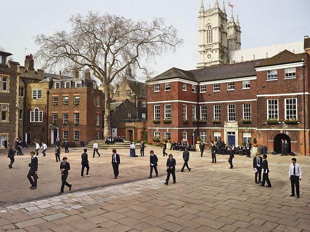 Westminster School - UK Study Centre blog